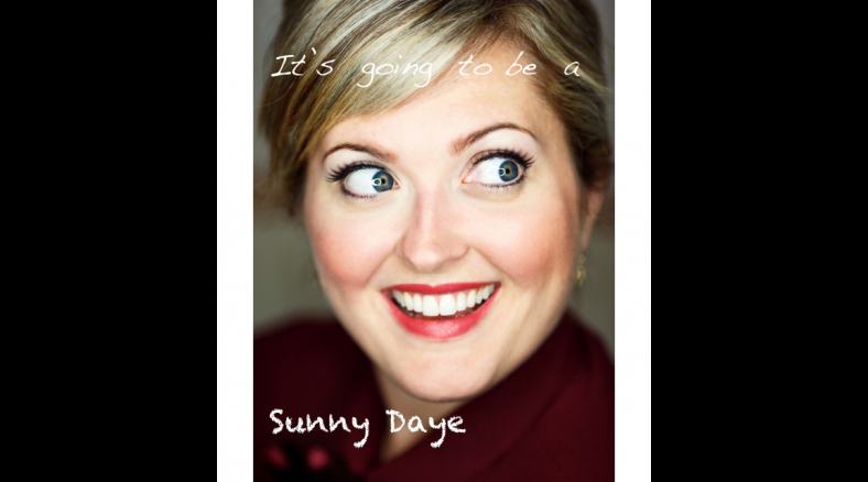 Promo Shot for The Sunny Daye Show